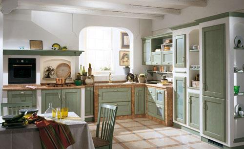 Cucine Scavolini Verona: CORA