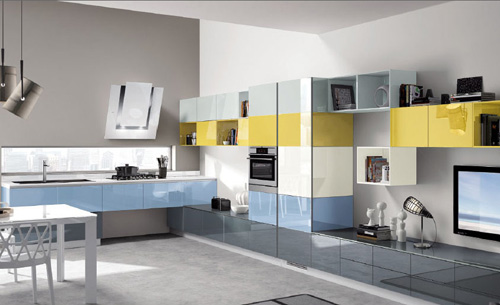 Beautiful Cucine Scavolini Opinioni Ideas - Brentwoodseasidecabins ...